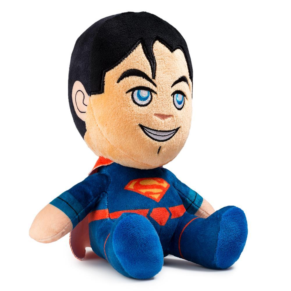 Justice League Superman Plush - Kidrobot