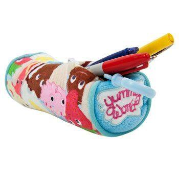 Polyester yummy world pencil bag yummyworld 1