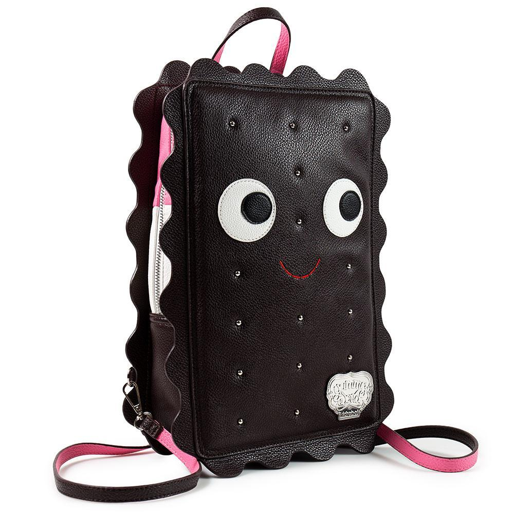 POLYURETHANE - Yummy World Sandy The Ice Cream Sandwich Backpack
