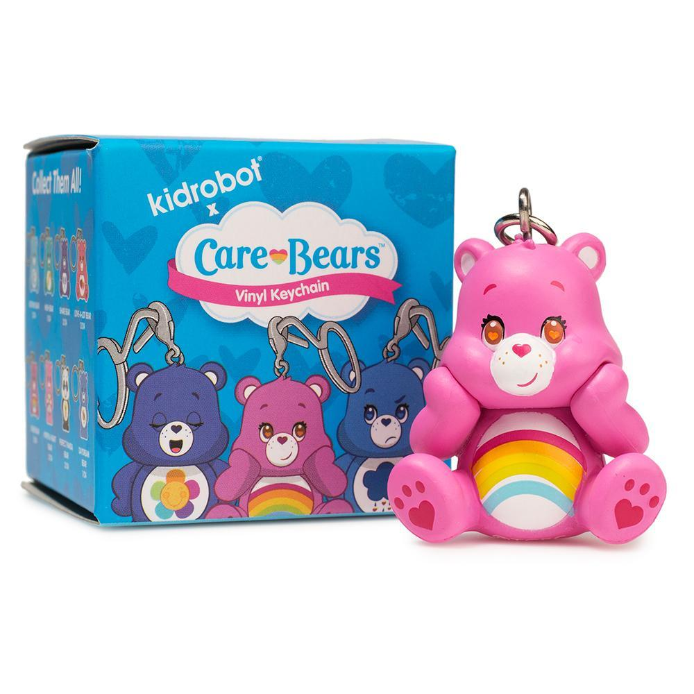 PVC - Care Bears Blind Box Keychain Series