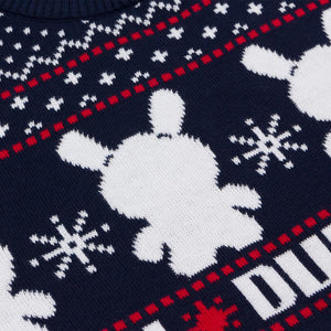 Kidrobot Signature Dunny Holiday Sweater - Kidrobot - Designer Art Toys