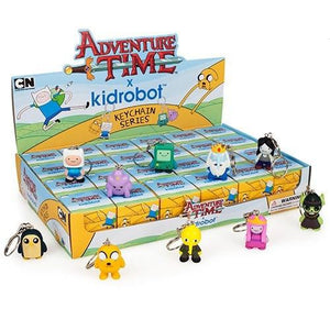 "Adventure Time 1.5"" Keychain Series - Kidrobot"