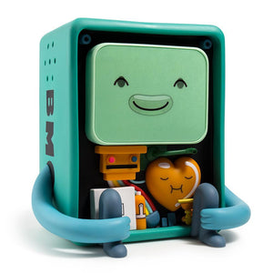 Adventure Time BMO Art Figure by Kidrobot - Kidrobot