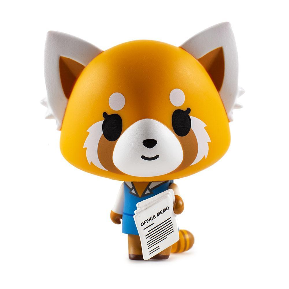 Aggretsuko Blind Box Mini Series by Kidrobot x Sanrio - Kidrobot