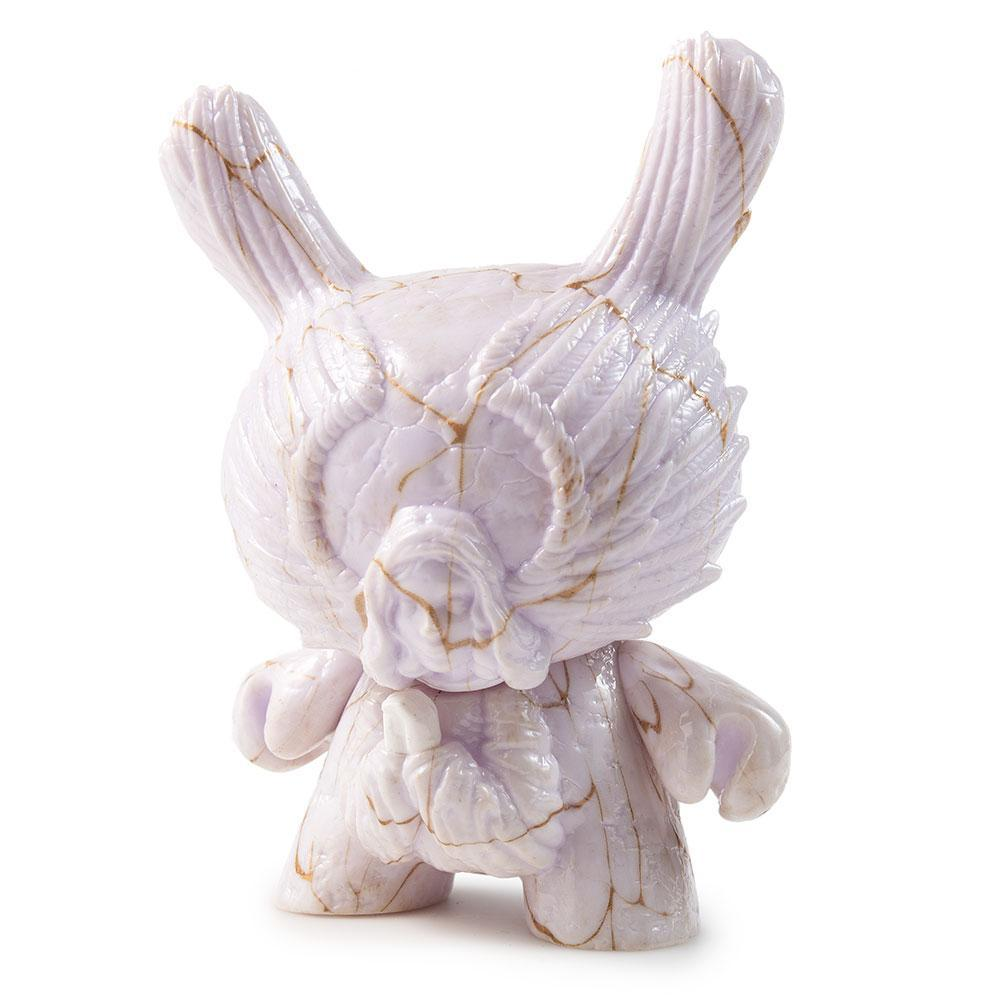 "Arcane Divination 5"" Gabriel Archangel Dunny Marbled Art Figure by J*RYU - Kidrobot"