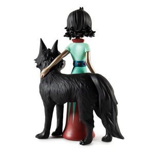 "Astra and Orbit 8"" Art Figure by Tara McPherson - Kidrobot.com Exclusive - Kidrobot"
