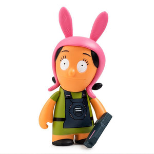 "Bobs Burgers Grand Re-opening 3"" Blind Box Mini Figure Series - Kidrobot - Designer Art Toys"