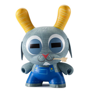 "Buck Wethers 8"" Dunny by Amanda Visell - Kidrobot"