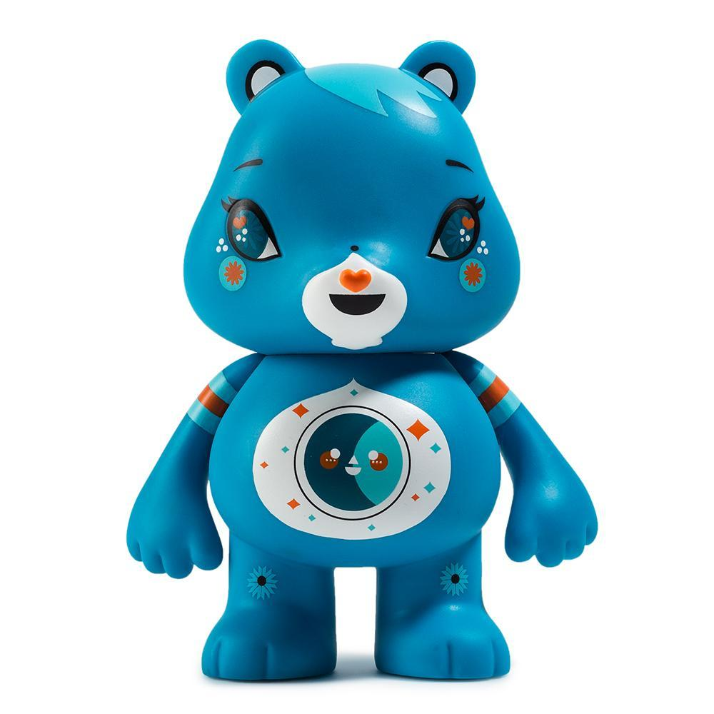 Care Bears Bedtime Bear Art Figure by Julie West - Kidrobot