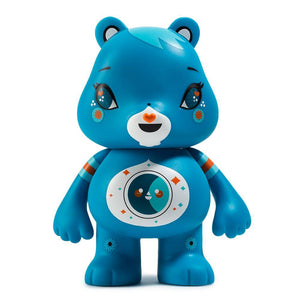 Vinyl - Care Bears Bedtime Bear Art Figure By Julie West