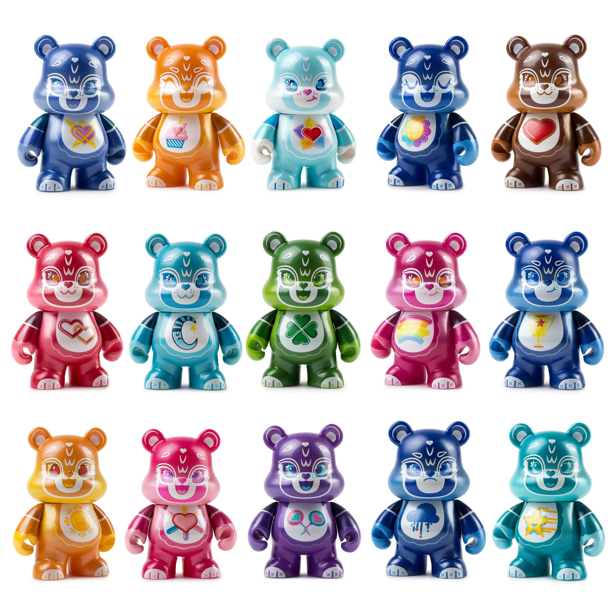 Care Bears Toys Art Figures Amp Collectibles By Kidrobot