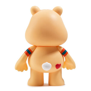 Care Bears Funshine Bear Art Figure by Julie West - Kidrobot - Designer Art Toys