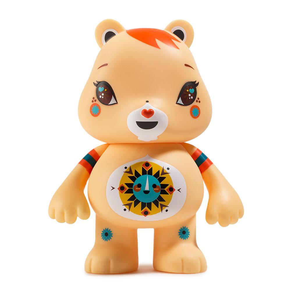 Vinyl - Care Bears Funshine Bear & Bedtime Bear Art Figures By Julie West