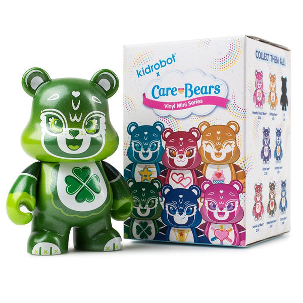 Care Bears Blind Bag Mini Figures Collectible ♛ Ships Free in US Buy 2 /& SAVE!
