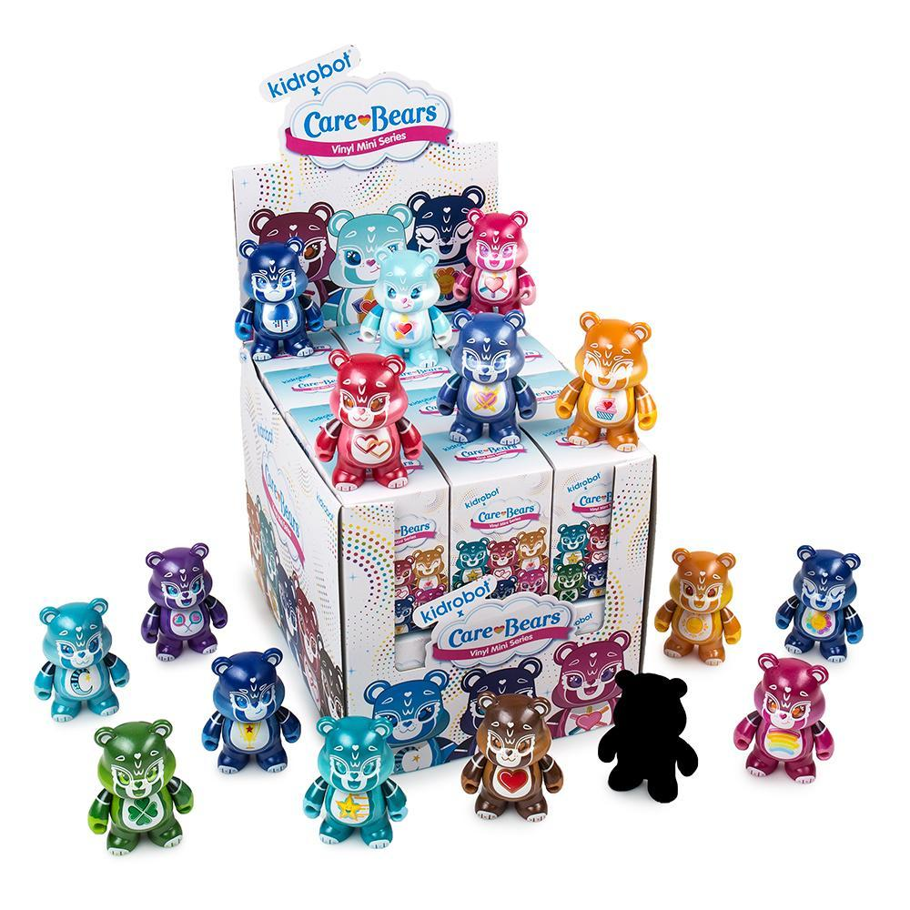 Care Bears Blind Box Mini Figures By Kidrobot