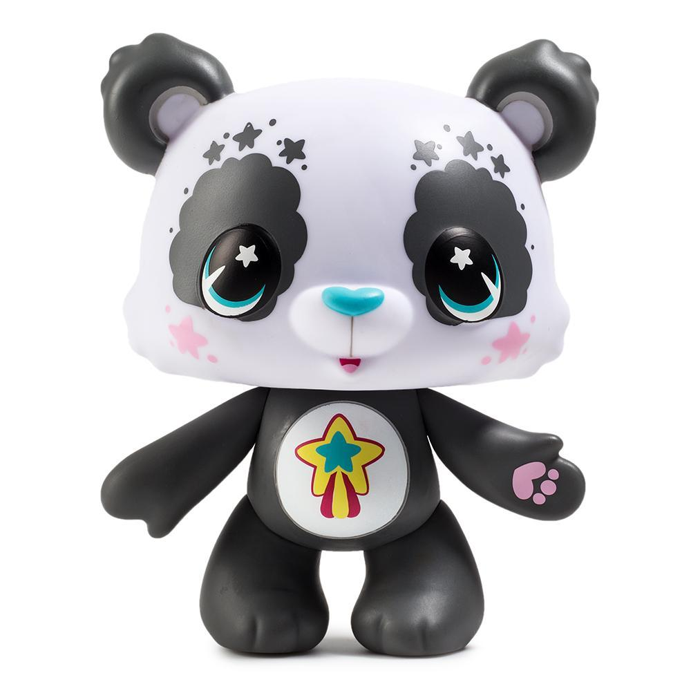 Care Bears Perfect Panda Bear Art Figure by Linda Panda - Kidrobot - Designer Art Toys