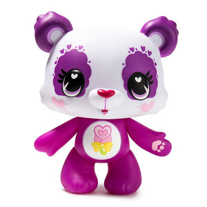 Vinyl - Care Bears Polite Panda Bear Art Figure By Linda Panda