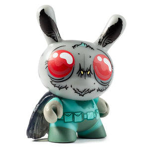 City Cryptid Multi-artist Dunny Art Figure Series by Kidrobot - Kidrobot