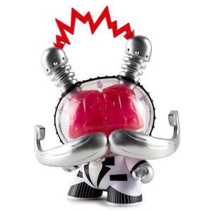 "Cognition Enhancer Ritzy 8"" Dunny Art Figure by Doktor A - Kidrobot"