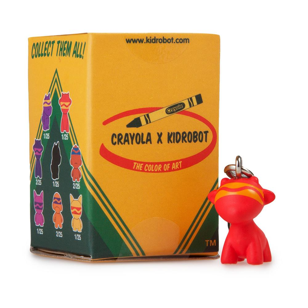 crayola toys art figures u0026 collectibles kidrobot
