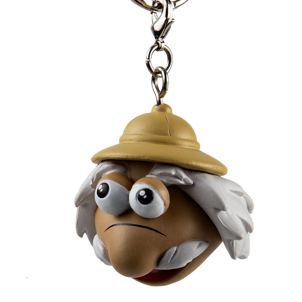 Fraggle Rock Blind Box Keychain Series by Kidrobot - Kidrobot - Designer Art Toys