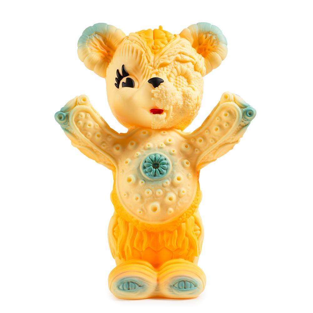 "Vinyl - Free Hugs Bear 10"" Figure By Frank Kozik"