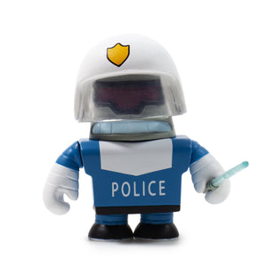 Futurama Good News Everyone Blind Box Mini Figure Series - Kidrobot - Designer Art Toys
