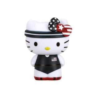 Hello Kitty® x Team USA Mini Figures by Kidrobot - Kidrobot - Designer Art Toys
