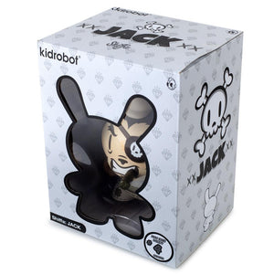 "Vinyl - Jack 5"" Dunny By Shiffa"