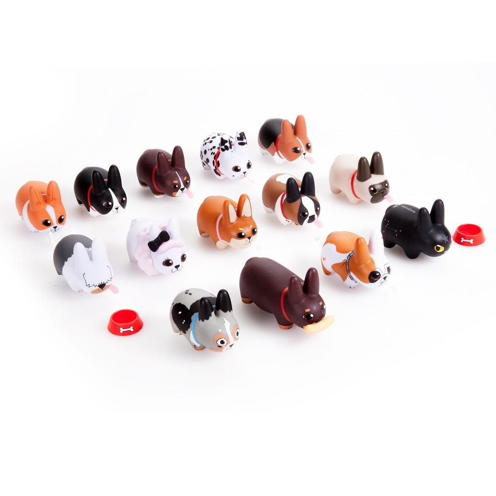 Kibbles and Labbits Blind Box Vinyl Mini Series - Kidrobot