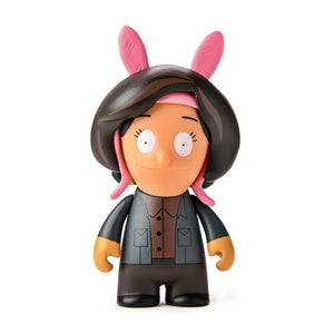 Kidrobot x Bob's Burgers Trick or Treating Tour Mini Series - Kidrobot - Designer Art Toys