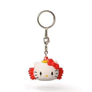 Kidrobot x Sanrio Hello Kitty Time to Shine Keychains - Kidrobot - Designer Art Toys