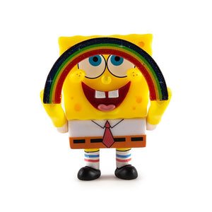 Many Faces of SpongeBob SquarePants Blind Box Mini Figure - Kidrobot - Designer Art Toys