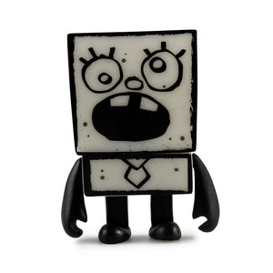 Many Faces of SpongeBob SquarePants Blind Box Mini Figure Series - Kidrobot - Designer Art Toys