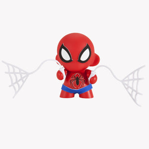 "Marvel Spider-Man 4"" DIY Mini MUNNY - Kidrobot"