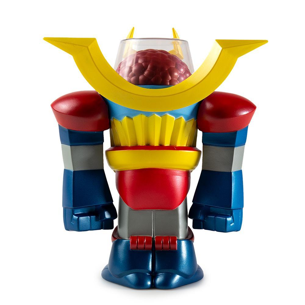 Vinyl - Mecha Aqua Teen Hunger Force Vinyl Art Figure By Kidrobot
