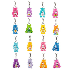VINYL/METAL - Care Bears Blind Bag Keychain Series 2