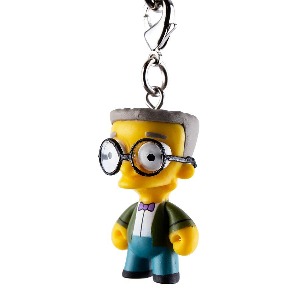 VINYL/METAL - The Simpsons CRAP-TACULAR! Keychain Series By Kidrobot
