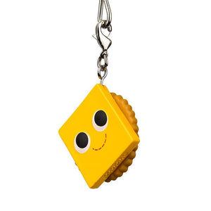 VINYL/METAL - Yummy World Snack Attack Keychain Series