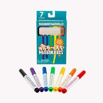 Vinyl munny world marker pack 1