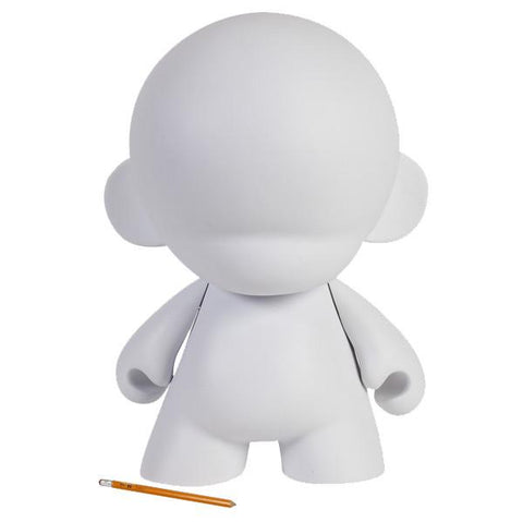 Kidrobot | The Coolest Toys Around Bent World Spray Can Mini ...