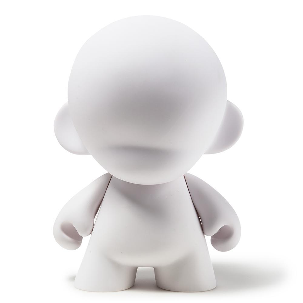 "MUNNYWORLD 18"" Mega MUNNY Blank Art Toy by Kidrobot - Kidrobot"
