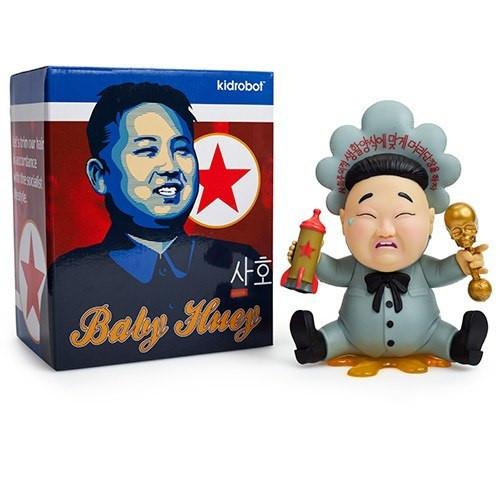 Baby Huey Medium Figure - Kidrobot