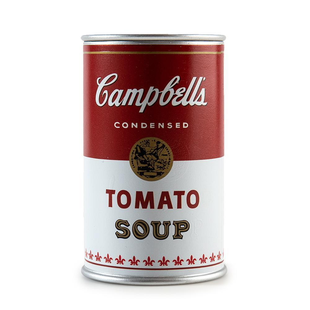 Andy Warhol Campbell's Soup Can Mystery Warhol Art Figure Series 2 - Kidrobot