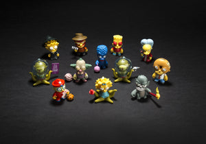 Simpsons Treehouse of Horror Blind Box Mini Figure Series by Kidrobot - Kidrobot - Designer Art Toys
