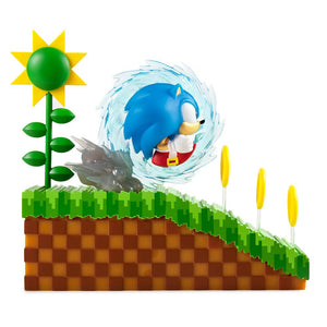 Sonic the Hedgehog Medium Figure - Kidrobot - 10