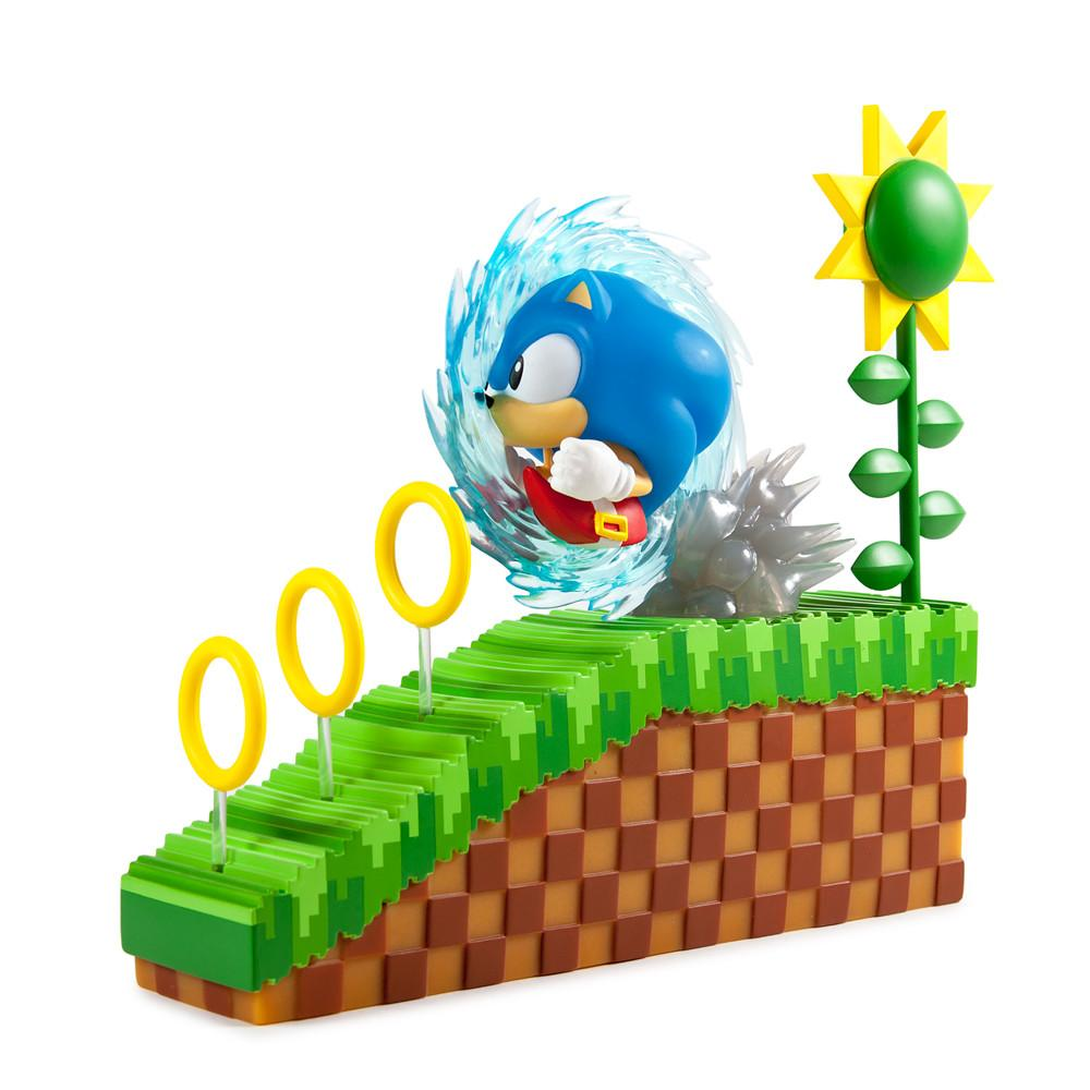 Sonic the Hedgehog Medium Figure - Kidrobot - 13