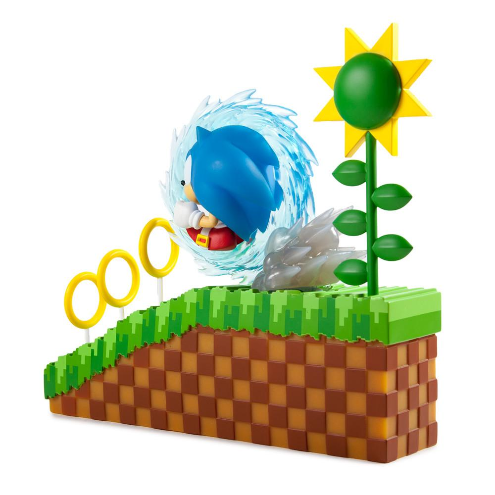 Sonic the Hedgehog Medium Figure - Kidrobot - 15
