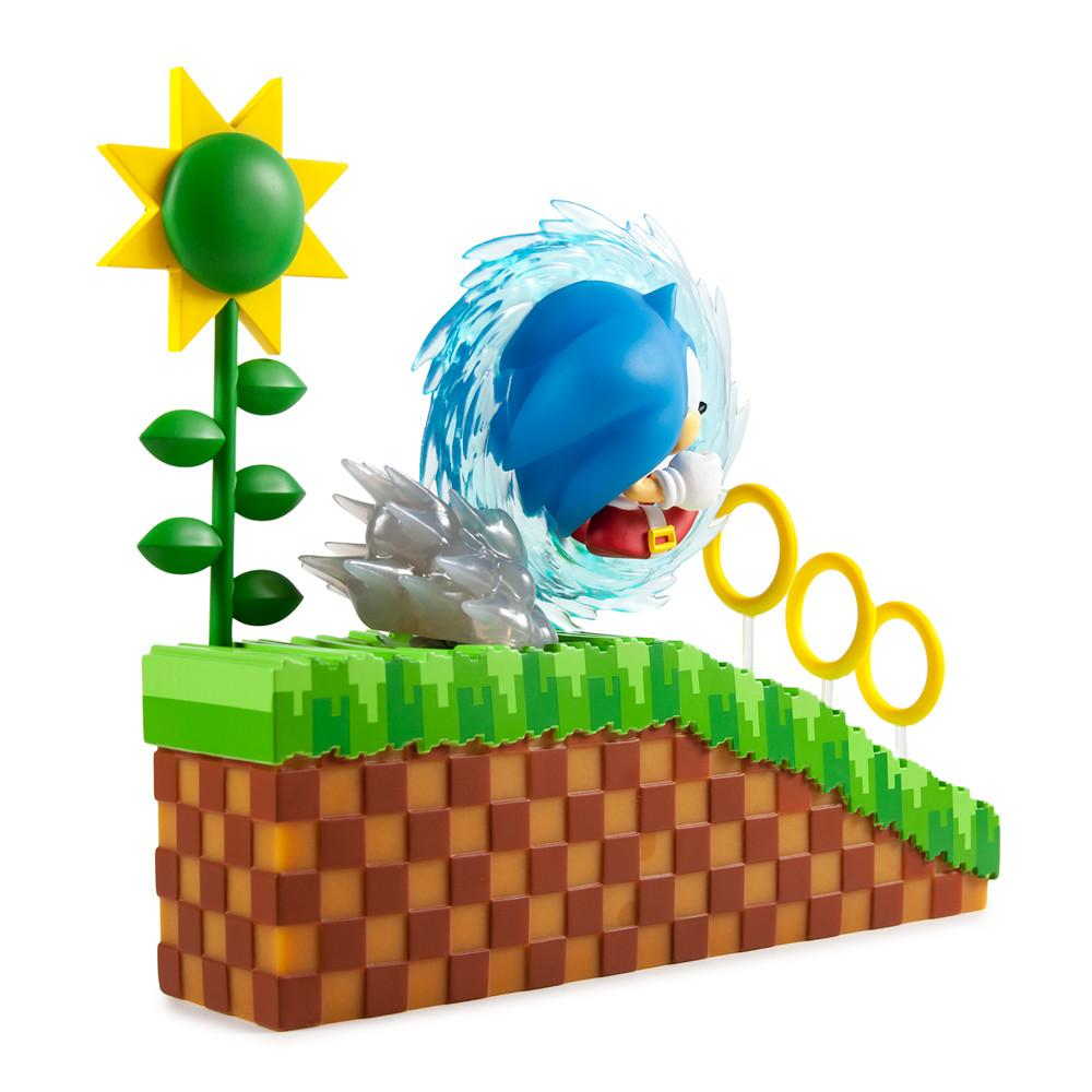 Sonic the Hedgehog Medium Figure - Kidrobot - 17