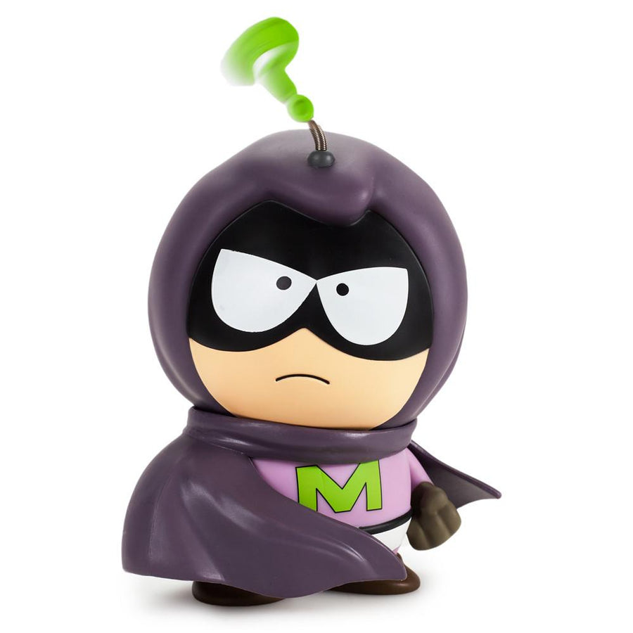 "South Park The Fractured but Whole Mysterion 7"" Medium Vinyl Figure - Kidrobot - 1"